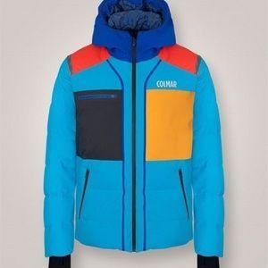 Colmar Men's Down Ski Jacket